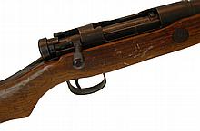 Japanese Type 99 8th Series Rifle 7.7x58 JAP