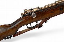 Steyr 1912-61 Rifle 7.62x51