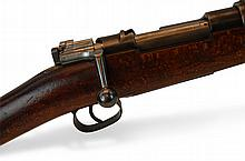 Swedish (Carl Gustaf 1918) M94 Rifle 6.5x55