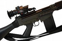 Springfield SAR4800 Rifle 7.62x51