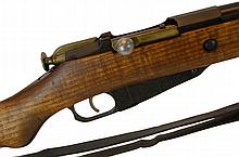 Finnish VKT 39 Rifle 7.62x54R