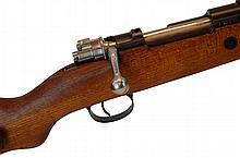 Yugoslavia 48A  Rifle 8x57JS