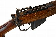 Lee Enfield No 5 MK 1 Rifle .303 British