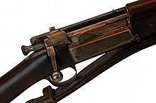 U.S. Rifle 1898 Rifle 30-40 Krag