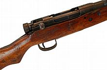Japanese Type 99 7th series Rifle 7.7x58 JAP