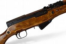 Soviet SKS Carbine 7.62x39 Rifle