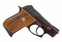 Taurus PT-22 .22 LR Semi-Auto DA Pistol