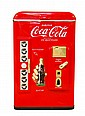 Coca Cola Coke Machine Cooler