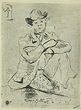 Paul Cezanne (1839 - 1906)
