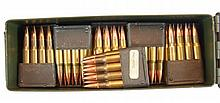 248 Rounds of 30-06 Garand Ammunition
