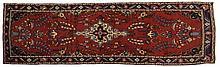 Vintage Persian Runner/Rug