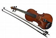 Replica Antonius Stradivarius 1725 Violin w/ Case