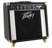 Peavey 1977 Backstage 30 Amp