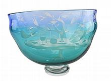 Naoko Takenouchi Art Glass