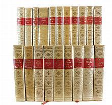 Set of Black's Reader's Service Books