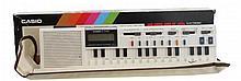 Vintage 1980 Casio VL-Tone Electronic Keyboard