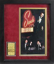 Frank Sinatra Framed Photo &