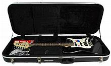 Fender Stratocaster Electric Guitar w/ Case