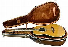 12 String Glen Campbell Ovation Acoustic Guitar