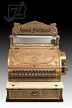 1908 Dayton Ohio National Cash Register