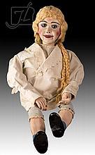 Baby Jane Ventriloquist Dummy