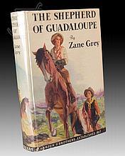 Signed Zane Grey