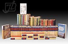 59 Pc. Vintage Zane Grey Book Lot