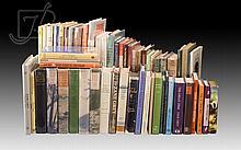 56 Pc. Vintage Zane Grey Book Lot