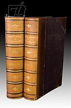 2 Pc. Ulysses S. Grant Personal Memoirs Lot