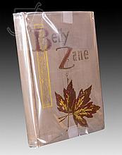 1st Edition Zane Grey