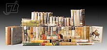 58 Pc. Vintage Zane Grey Book Lot