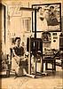 Frida Kahlo (1907-1954) Ltd Ed Lithograph, Frida Kahlo, $75