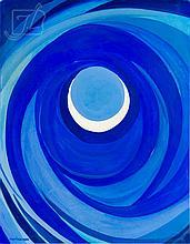 Luis Martinez Pedro (1910-1990) Oil Painting