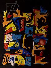 Arthur Secunda (1927-)