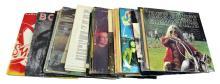 30 Pc. Rock-N-Roll Record Lot w/ Janis Joplin