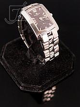 Baume & Mercier Acier Inox Men's Wristwatch