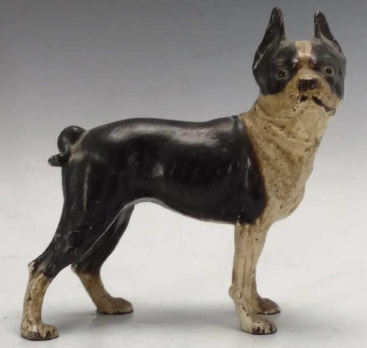 20th C. Decorative French Bull Do