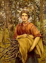 Henry Maynell Rheam (1859-1920)