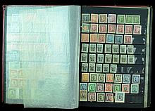 Chinese Postage Stamp Album #1