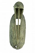 Dogon Monkey Mask