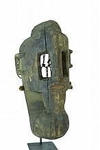 Dogon Samo Mask