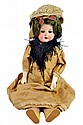 Antique Doll, Heubach Köppelsdorf  275 13/0