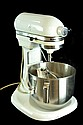 Vintage Hobart Kitchenaid Mixer, Model K5-A