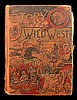 Buffalo Bill Cody Wild West Book 1888