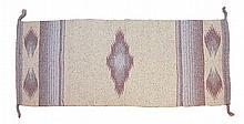 Woven Southwest Style Rug