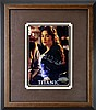 Kate Winslet Signed Titanic Photo