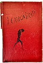 1967 I Carbonizzati Prints, Human Embers Glowing