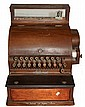 Cash Register & Oil Lantern Lot