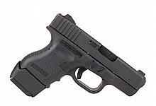 .40 Glock Model 27 Pistol