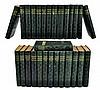 28 Volumes Modern Classics Books, Circa Late 1800s